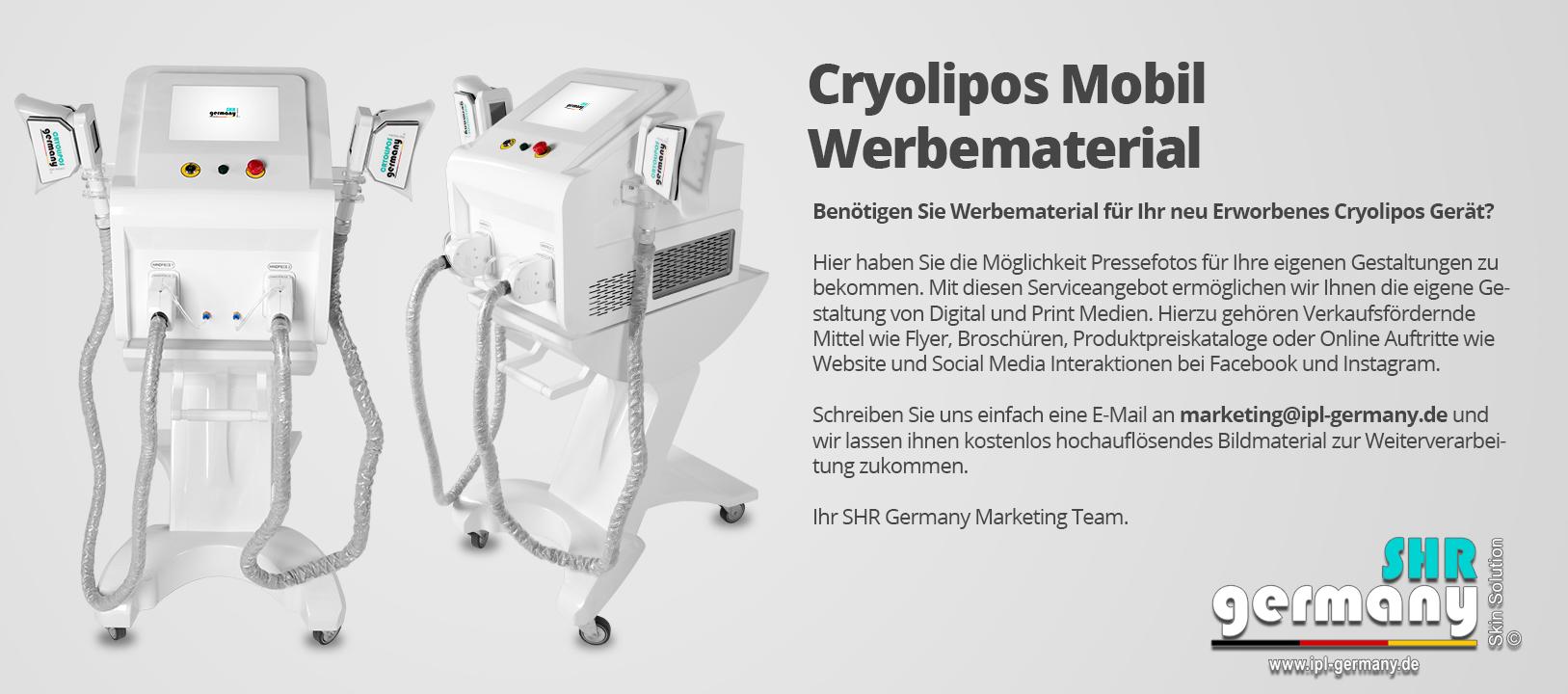 SHR-Germany_Cryolipos_Mobil_Werbematerial