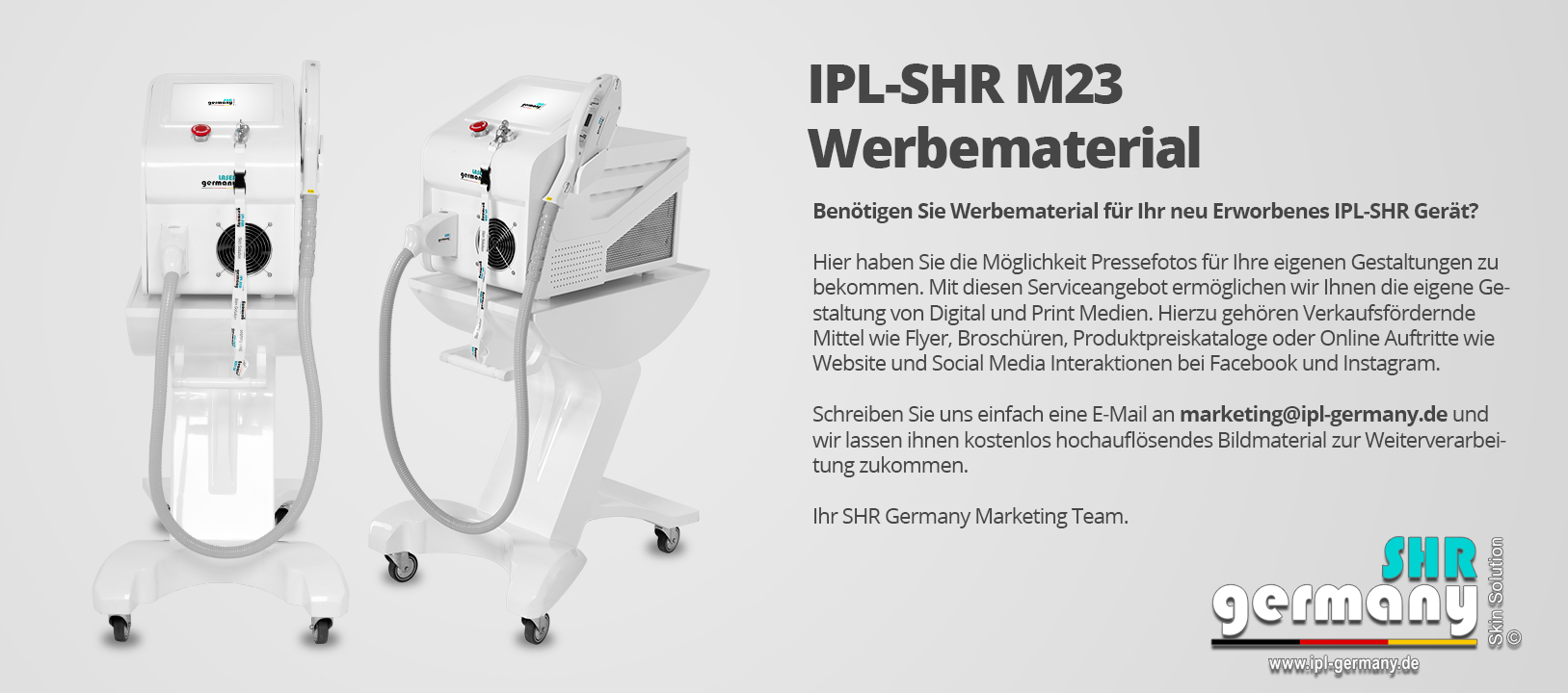 SHR_Germany_IPL_M23_Werbematerial