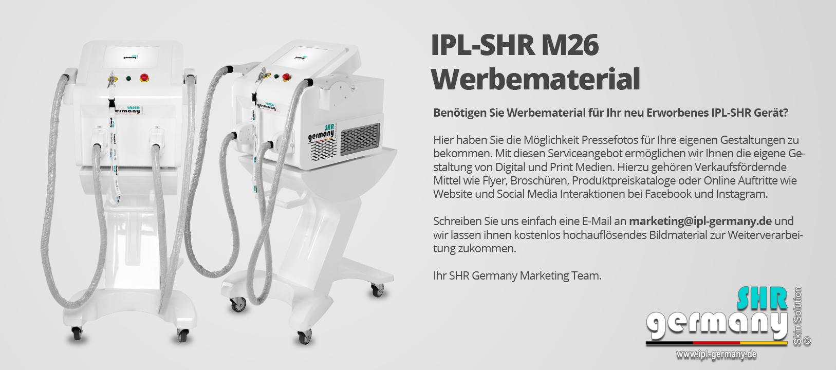 SHR_Germany_M26_Werbematerial_IPL